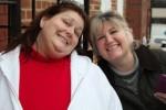 Suzanne & Debra