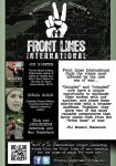 Front Lines main poster