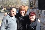 Joseph, Janet & Denise