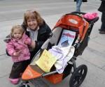 Janet & granddaughter Hanna