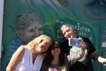 Janet, Catherine & Jimi