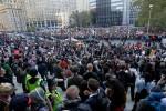 OWS, NY
