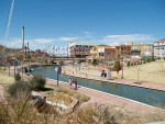 Riverwalk In Pueblo